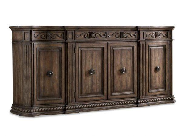 "Hooker Furniture Rhapsody 96"" Credenza 5070-85002"