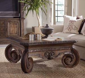 Hooker Furniture Rhapsody Living Room Tables