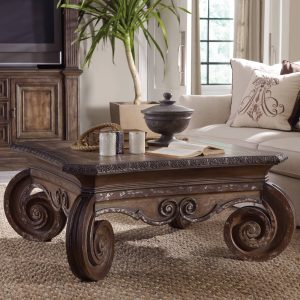 Hooker Furniture Rhapsody Living Room Tables