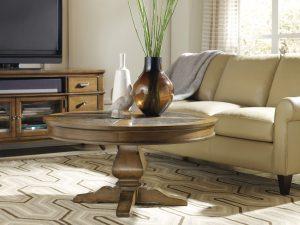Hooker Furniture Shelbourne Living Room Tables