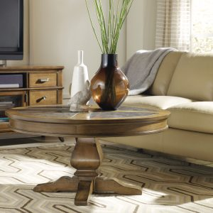 Hooker Furniture Shelbourne Living Room Tables