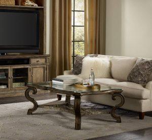 Hooker Furniture Solana Living Room Tables