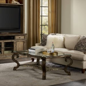 Hooker Furniture Solana Living Room Tables