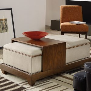 Hooker Furniture Studio 7H Living Room Tables