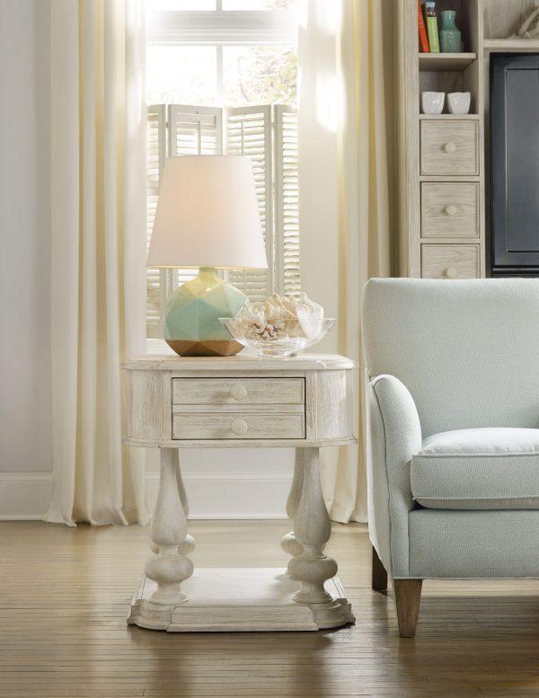 Hooker Furniture Sunset Point Living Room Tables