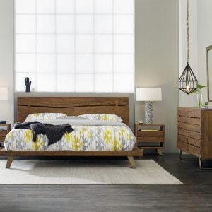 Hooker Furniture Transcend Bedroom Collection