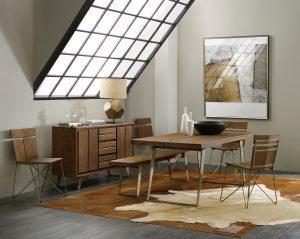 Hooker Furniture Transcend Dining Room Collection