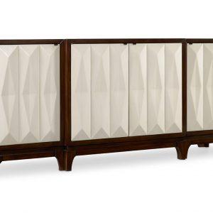 Hooker Furniture Vintage West Stor