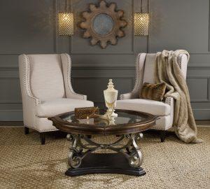 Hooker Furniture Treviso Living Room Tables