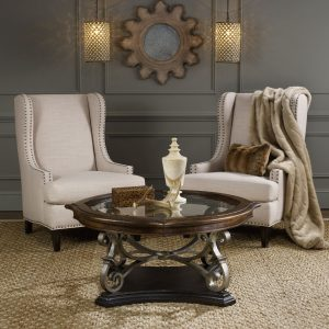 Hooker Furniture Treviso Living Room Tables
