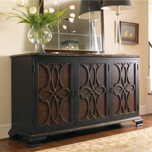Hooker Furniture Two Tone Credenza 5103-85001