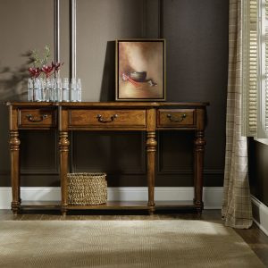 Hooker Furniture Tynecastle Living Room Tables