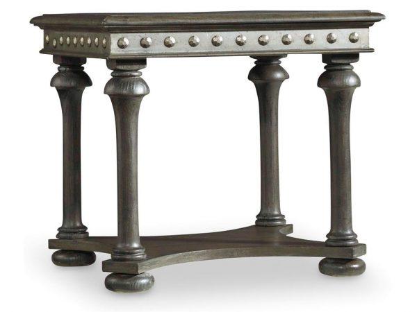Hooker Furniture Vintage West Living Room Tables