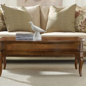 Hooker Furniture Windward Living Room Tables