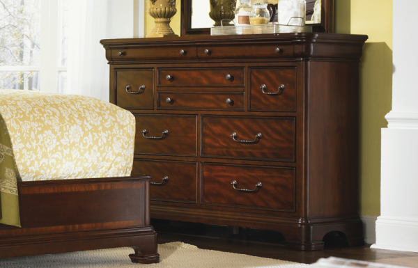 Legacy Furniture Evolution Bedroom Collection