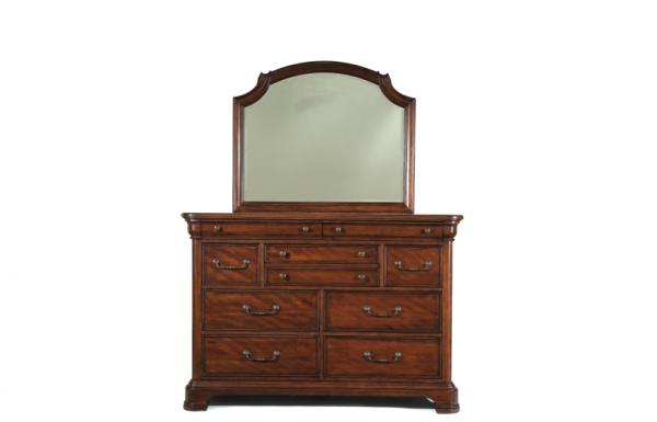 Legacy Furniture Evolution Bedroom Collection