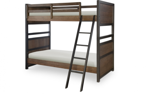 Legacy Furniture Fulton County Youth Bedroom with Bunk Beds