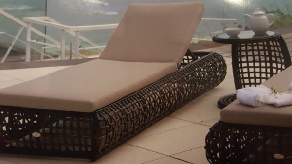 Skyline Design Dynasty Chaise