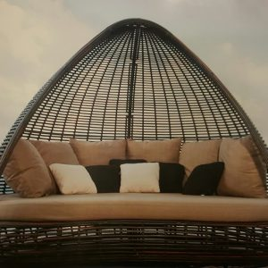 Skyline Design Shade Daybed