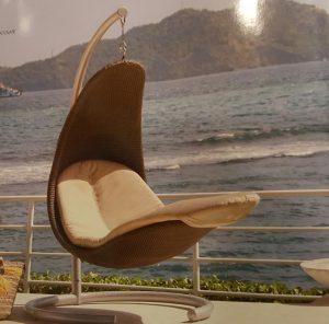 Skyline Design Christy Hanging Chair