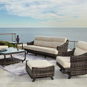 Anacara Company Bolton Outdoor Living Room Collection