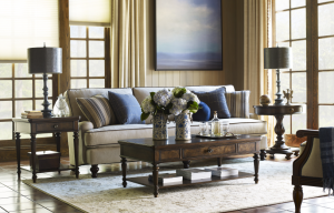 Legacy Furniture Barrington Farm Accent Table Collection