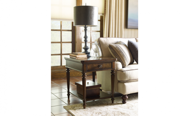 Legacy Furniture Barrington Farm Accent Table Collection