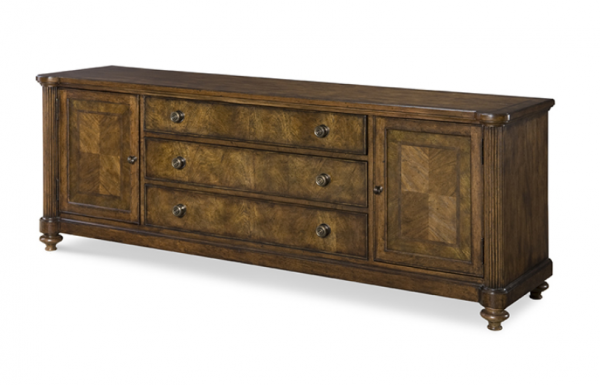 Legacy Furniture Barrington Farm Entertainment Console
