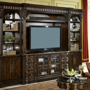 Legacy Furniture La Bella Vita Entertainment Unit