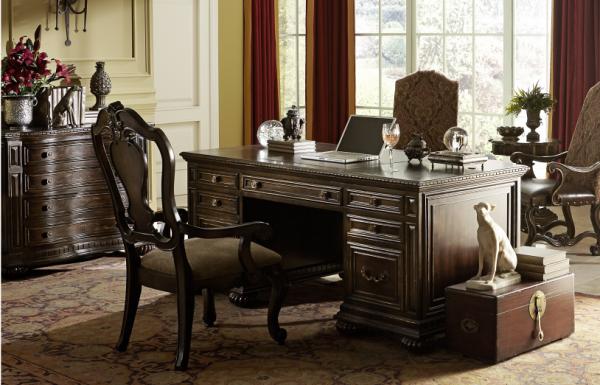 Legacy Furniture La Bella Vita Office Collection