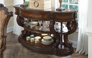 Legacy Furniture Pemberleigh Accent Table Collection