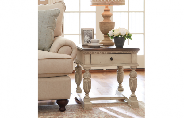Legacy Furniture Renaissance Accent Table Collection