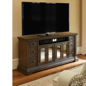 Legacy Furniture Renaissance Entertainment Console