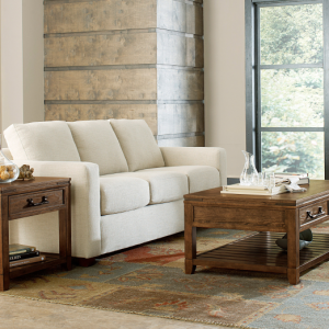 Legacy Furniture River Run Accent Table Collection