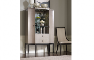 Legacy Furniture Symphony Bar Cabinet