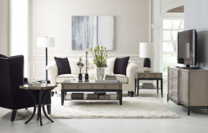 Legacy Furniture Symphony Accent Table Collection