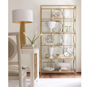 Legacy Furniture Tower Suite Etagere