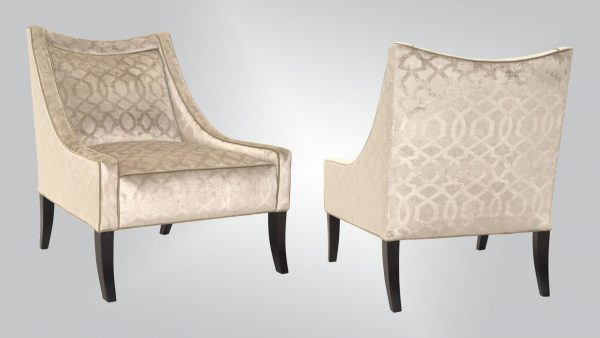 Burton James 362 Chair-0