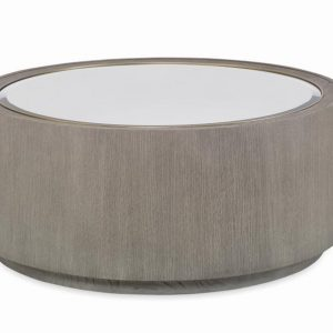 Century Kendall Round Cocktail Table-0