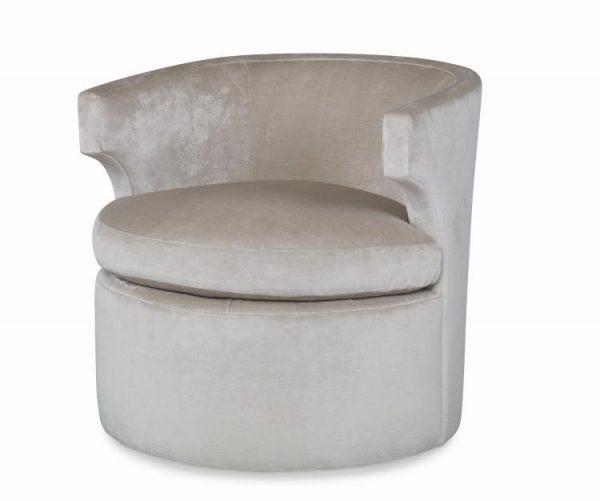Century Millay Swivel Chair-0