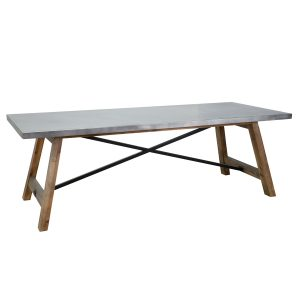 Classic Home Nixon Dining Table-0