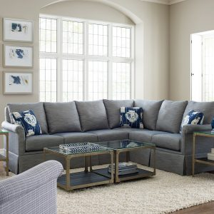 Kincaid Custom Select Y12 Sectional-0