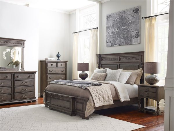 Kincaid Furniture Greyson Bedroom-0