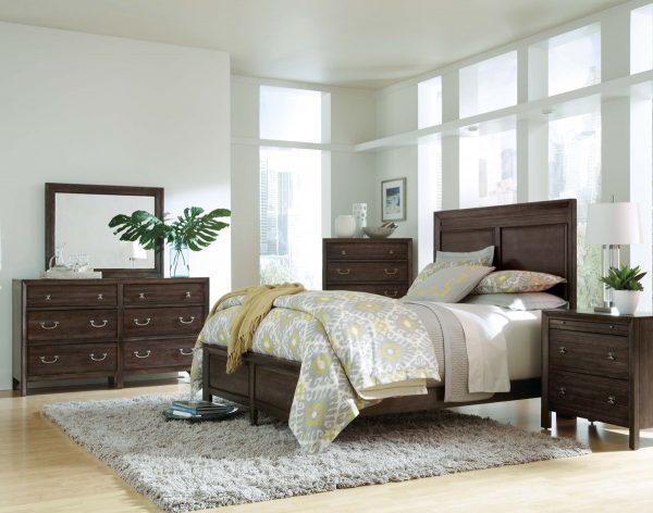 Kincaid Furniture Montreat Bedroom-0