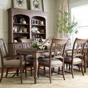 Kincaid Furniture Weatherford Diningroom-0