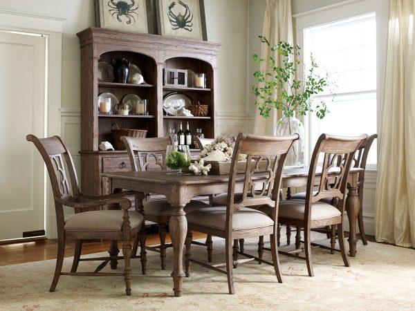 Kincaid Furniture Weatherford Diningroom-0