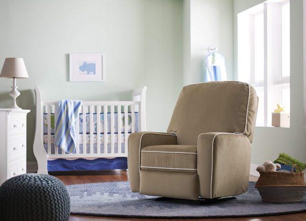 Best Home Furnishings Bilana Glider Recliner-0