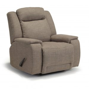 Best Home Furnishings Hardisty Space Saver Recliner-0