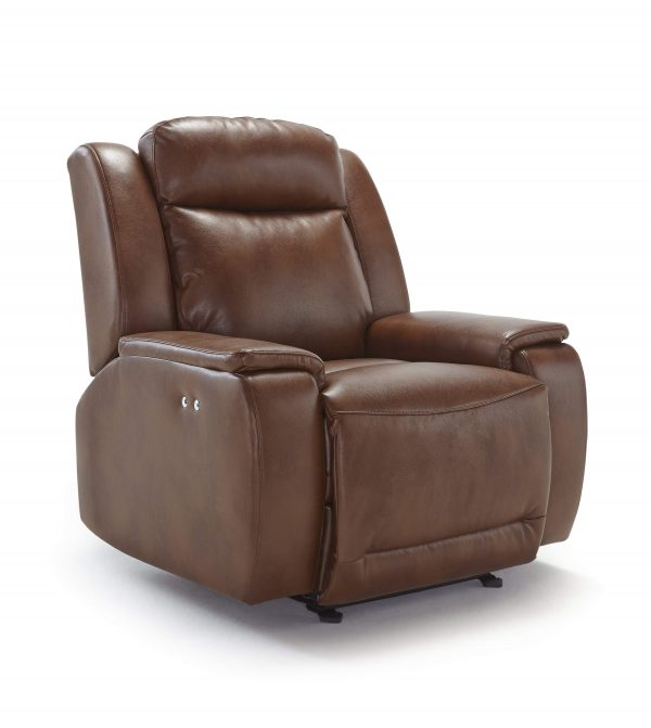 Best Home Furnishings Hardisty Power Recliner-0