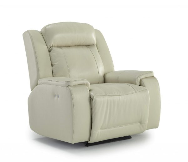 Best Home Furnishings Hardisty Leather Recliner-0